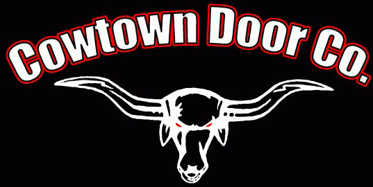 cowtown-door